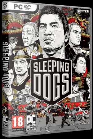 Sleeping Dogs - Limited Edition [v.1.4] (2012/PC/RePack/Rus)