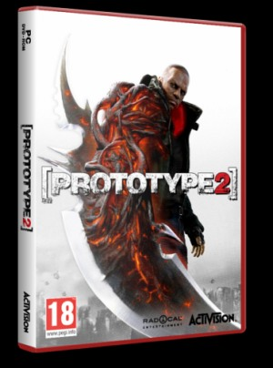Prototype 2 (2012/PC/Repack/Rus)