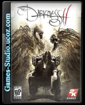 The Darkness II Limited Edition (2012/PC/RePack/Rus)