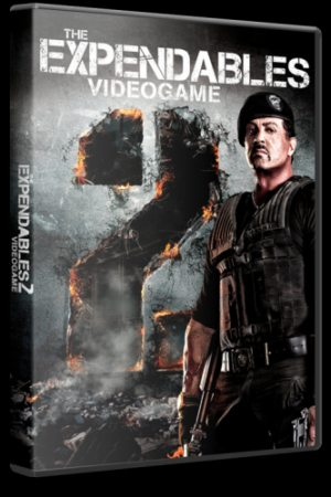 The Expendables 2: Videogame (2012/PC/RePack/Eng)