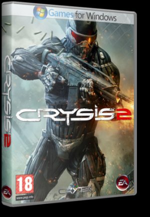 Crysis 2 [single+multiplayer] (2011/PC/RePack/Rus)