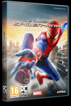 The Amazing Spider-Man (2012/PC/RePack/Rus)