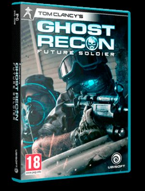 Tom Clancy's Ghost Recon: Future Soldier (2012/PC/RePack/Rus)