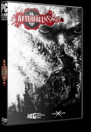 Afterfall: Insanity - Extended Edition (2012/PC/RePack/Rus)