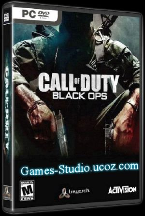 Call of Duty: Black Ops (2010/PC/RePack/Rus)