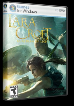 Lara Croft and the Guardian of Light (2010/PC/Rus)