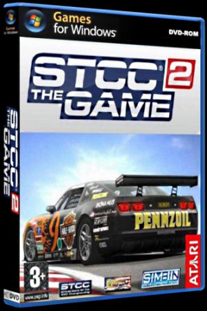 STCC: The Game 2 (2011/PC/RePack/Rus)